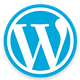WordPress Services Logo